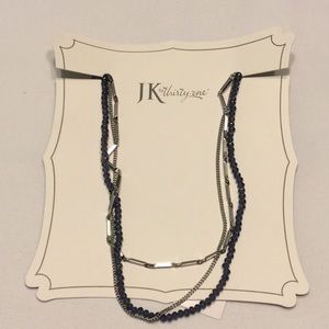 thirty-one Radiance Necklace Starlight Blue